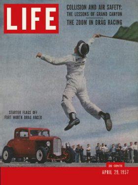 LIFE Magazine April 29