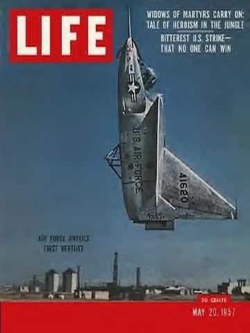LIFE Magazine May 20