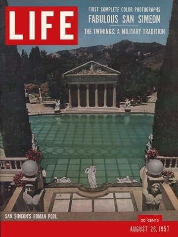LIFE Magazine August 26