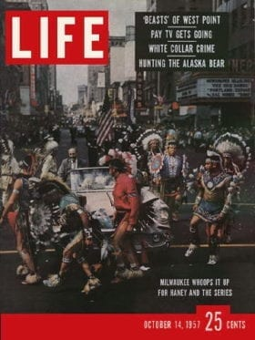 LIFE Magazine October 14