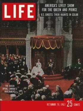 LIFE Magazine October 28
