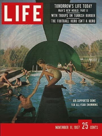 LIFE Magazine November 11