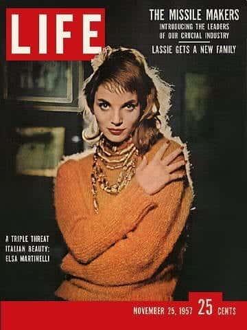 LIFE Magazine November 25