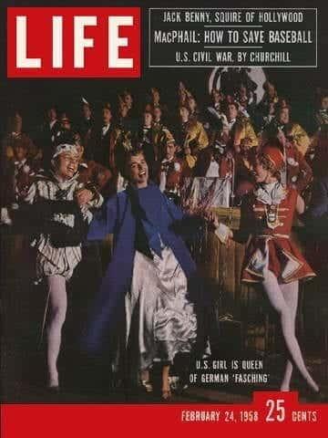 LIFE Magazine February 24