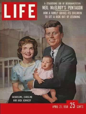 LIFE Magazine April 21