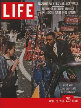 LIFE Magazine April 28
