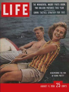 LIFE Magazine August 11