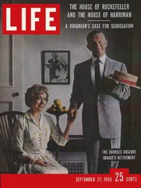 LIFE Magazine September 22