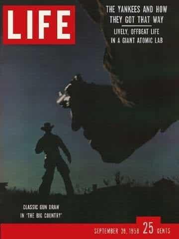 LIFE Magazine September 29