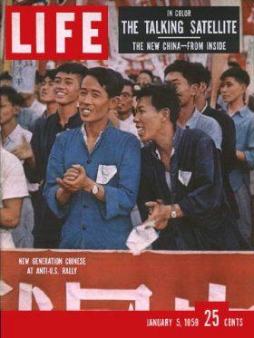 LIFE Magazine January 5