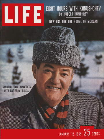 LIFE Magazine January 12, 1959 @ Original LIFE Magazines.com, Unique Gift  Idea, Vintage LIFE Magazine, Classic LIFE Magazine