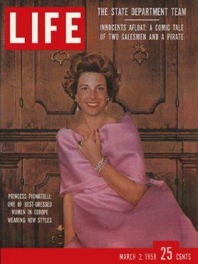 LIFE Magazine March 2