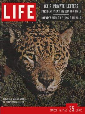 LIFE Magazine March 16