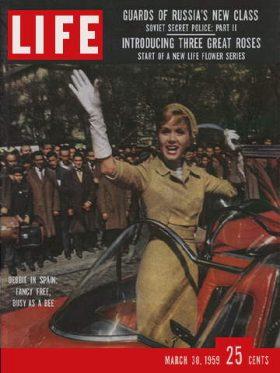 LIFE Magazine March 30