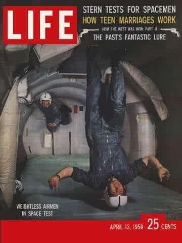 LIFE Magazine April 13