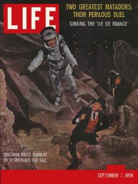 LIFE Magazine September 7