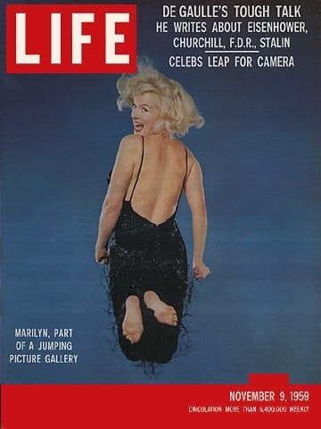 LIFE Magazine November 9