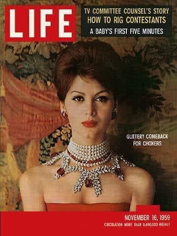 LIFE Magazine November 16
