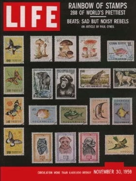 LIFE Magazine November 30