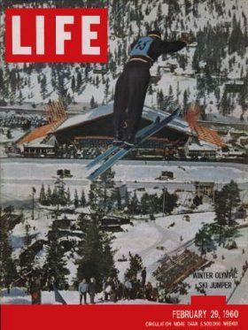 LIFE Magazine February 29
