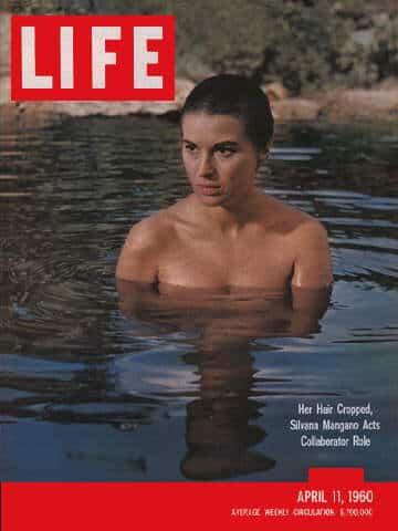 LIFE Magazine April 11