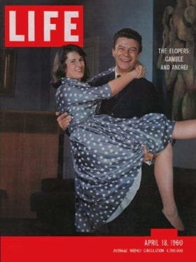 LIFE Magazine April 18
