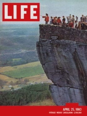 LIFE Magazine April 25