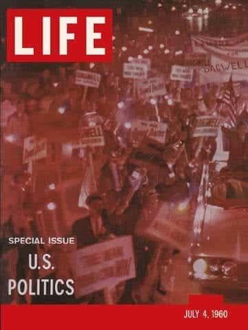 LIFE Magazine July 4