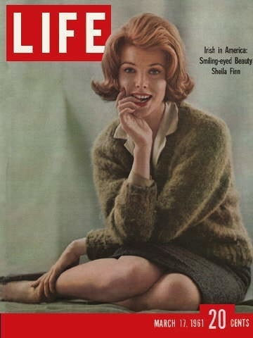 LIFE Magazine March 17