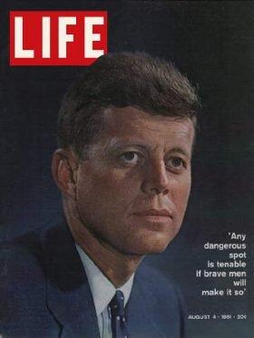 LIFE Magazine August 4