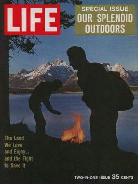 LIFE Magazine December 22