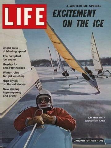 LIFE Magazine January 19