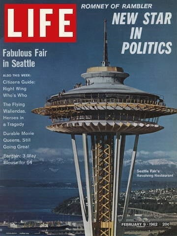 LIFE Magazine February 9