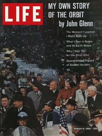 LIFE Magazine March 9