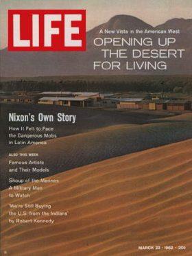 LIFE Magazine March 23