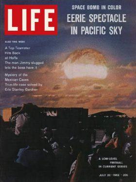 LIFE Magazine July 20