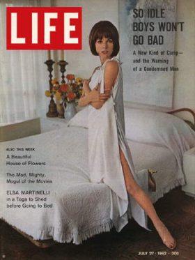 LIFE Magazine July 27
