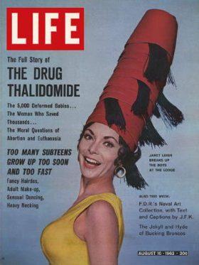 LIFE Magazine August 10