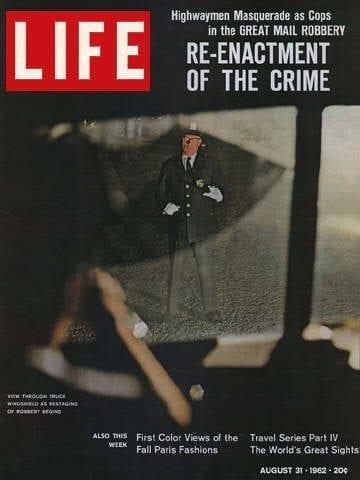 LIFE Magazine August 31
