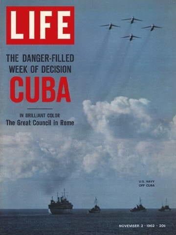 LIFE Magazine November 2