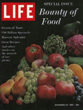 LIFE Magazine November 23