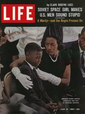 LIFE Magazine June 28
