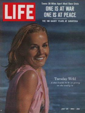 LIFE Magazine July 26