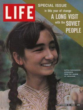 LIFE Magazine September 13
