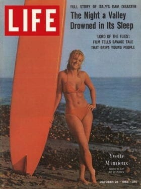 LIFE Magazine October 25