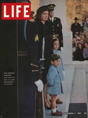 LIFE Magazine December 6