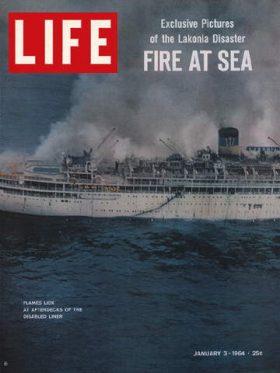 LIFE Magazine January 3