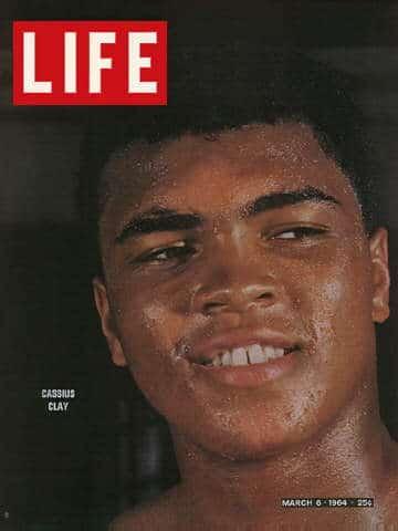 LIFE Magazine March 6