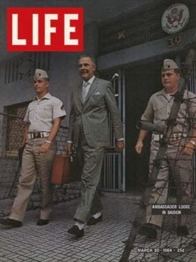 LIFE Magazine March 20