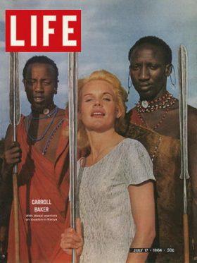 LIFE Magazine July 17